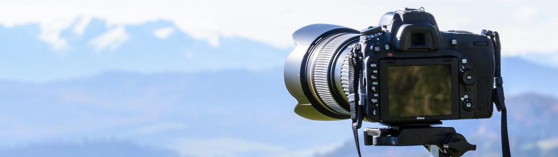 Fotokurse Grundlagen der Spiegelrerflexfotografie an der Fotoschule Blende-16 in Nürnberg